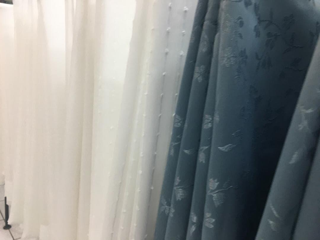 nettoyage des rideaux entreprises et tapis